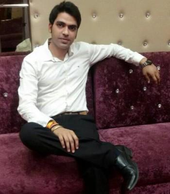 avatar for Naveen Kumar